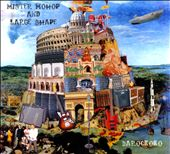 Mister Mohop and Large Shape: Mister Mohop And Large Shape [Digipak]