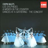 Chopin Ballets