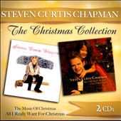 Steven Curtis Chapman: The Music of Christmas/All I Really Want for Christmas