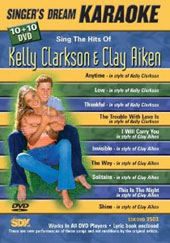 Karaoke: Karaoke: Kelly Clarkson and Clay Aiken