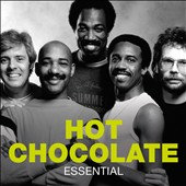 Hot Chocolate (UK): Essential