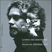 Beethoven: Piano Sonatas, Vol. 1 / Francois-Fr&eacute;d&eacute;ric Guy