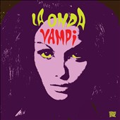 Various Artists: La Onda Vampi