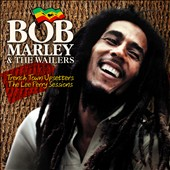 Bob Marley & the Wailers: The Lee Perry Sessions [Digipak]