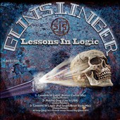 Gunslinger: Lessons in Logic [Single] [Slipcase]