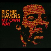 Richie Havens: My Own Way [Digipak] *