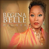 Regina Belle: Higher