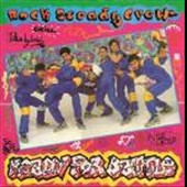 The Rock Steady Crew: Ready for Battle [Expanded]