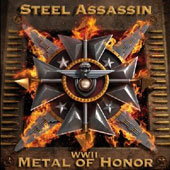 Steel Assassin: WWII: Metal of Honor