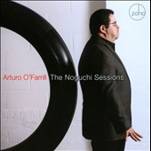Arturo O'Farrill: The Noguchi Sessions *