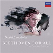 Beethoven For All [Deluxe Edition, CD + DVD]