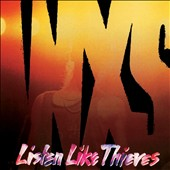INXS: Listen Like Thieves/X [Original Recording Masters]