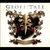 Geoff Tate (Queensrÿche): Kings & Thieves *