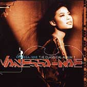 Vanessa-Mae: The Classical Album 1