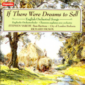 If There Were Dreams to Sell / Varcoe, Hickox, London Sinf
