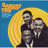 Ramsey Lewis Trio: Down to Earth/More Music from the Soil [Remastered] [6/3]