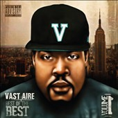 Vast Aire: Best of the Best