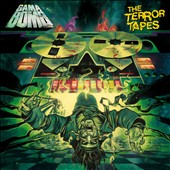 Gama Bomb: The Terror Tapes [Digipak]