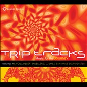 Various Artists: Trip Tracks: Music for the Journey [Digipak]