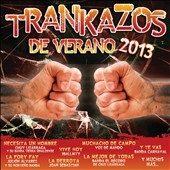 Various Artists: Trankazos de Verano 2013