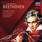Discover Beethoven - Selections from his most popular works