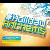 Various Artists: #HolidayAnthems [Digipak]
