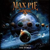 Max Pie: Eight Pieces, One World
