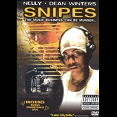 Nelly: Snipes [PA]