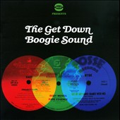 Various Artists: The Get Down Boogie Sound
