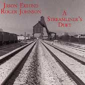 Jason Eklund: Streamliner's Duet *