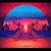 Mike Gordon (Bass): Overstep [Digipak] *