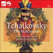 Tchaikovsky: The Nutcracker / Michael Tilson Thomas, Philharmonia Orch.
