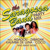 Saragossa Band: Party Mix