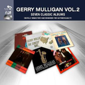 Gerry Mulligan: 7 Classic Albums, Vol. 2