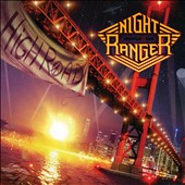 Night Ranger: High Road