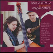 Joan Chamorro/Magali Datzira: Joan Chamorro Presents Magal