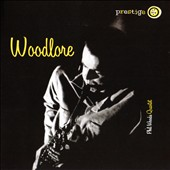 Phil Woods/Phil Woods Quartet: Woodlore [Digipak]