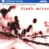 Payne: Time's Arrow / Andrew Davis, BBC Symphony Orchestra