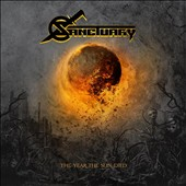 Sanctuary: The Year the Sun Died *