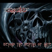 Exoto: Beyond the Depths of Hate [Digipak]