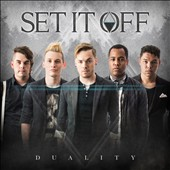 Set It Off: Duality [Digipak] *