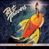 Pat Travers: Retro Rocket