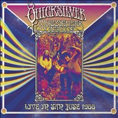 Quicksilver Messenger Service: Live in San Jose, September 1966 [Digipak] [3/31] *
