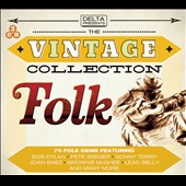 Various Artists: The Vintage Collection: Folk