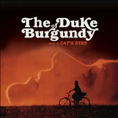 Cat's Eyes: The  Duke of Burgundy [Soundtrack] [Digipak]