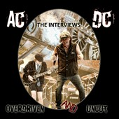 AC/DC: Overdriven and Uncut