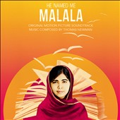Thomas Newman: He Named Me Malala [Original Motion Picture Soundtrack] [10/2]