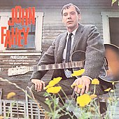 John Fahey: Requia & Other Compositions for Guitar Solo