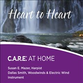 Dallas Smith (New Age)/Susan Mazer: Heart to Heart