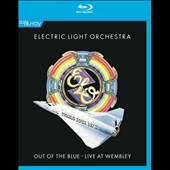 Electric Light Orchestra: Out of the Blue: Live at Wembley [SD Blu-Ray]